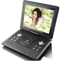 Quality 13    Inch Portable           DVD for sale