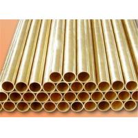 Length 1 - 12m Copper And Aluminum Pancake Air Conditioner Copper Tube Corrosion Resistance for sale