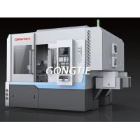 Buy cheap precision cnc lathe Turning Center from wholesalers