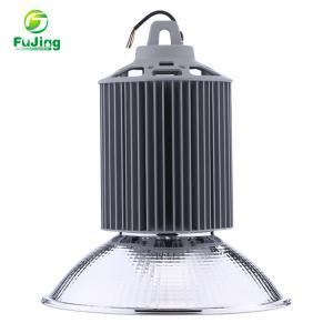 China Die Casting Aluminum LED High Bay Light Fittings , Custom High Bay Light Housing on sale