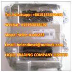Quality 100% BOSCH original  ECU 0281020075  , 0 281 020 075  engine control unit , 612630080007 WEICHAI for sale