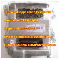 Quality 100% BOSCH original  ECU 0281020075  , 0 281 020 075  engine control unit , 612630080007 WEICHAI for sale
