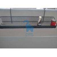 Quality Portable Beverage Cans Metal Display Racks For Shops 20kgs Loading Capacity for sale