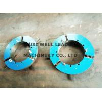 Quality Welding Chuck 3 Jaw For Clamping On Welding Positioner ′ S Rotary Table for sale