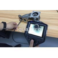 Small Non Destructive Testing Equipmet / Front View Industrial Borescope For Inspection Inaccessible Area for sale