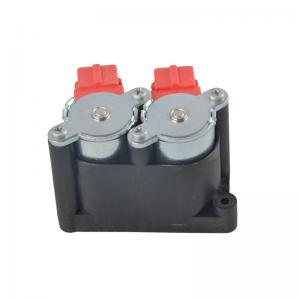 Quality BMW E66 Distribution Valve Air Suspension Parts 4722515610 for sale