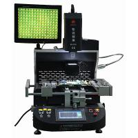 Quality High performance! Semi auto infrared hot air WDS-650 laser bga rework station for motherboard reparing for sale