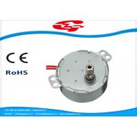 Buy High Efficiency 3W Synchron Electric Motors 2.5RPM For Air Cooler at wholesale prices
