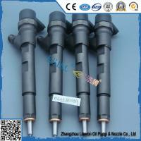 Quality ERIKC CHRYSLER VOYAGER 0445110059 car fuel injector 0 445 110 059 Bosch pump injector 0445 110 059 for sale