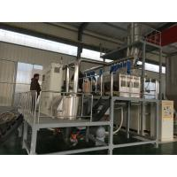 Quality High Performance WPC Profile Machine With T- Type Mould CE Certification for sale