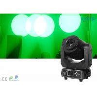 Buy Stage Equipment Pattern LED Spot Moving Head Light 90w 240V at wholesale prices