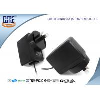 Quality AU Pin 12 V 0.5A AC DC Wall Mount Power Adapter for speaker , 1.5m cable for sale
