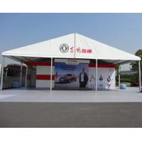 Big Outdoor Event Rooftop Commercial Party Tent Withdouble PVC Opaque Cloth for sale