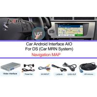 Quality Car HD 1080P Android Auto Interface with Navigation Box for DS for sale
