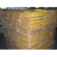 Buy cheap Yellow Asbestos Bags Exporte Standard from wholesalers