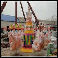 Quality Fun fair equipment for sale new carnival themes jumping Kangaroo rides for sale