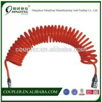 Buy Flexible high pressure durable pu suction hose at wholesale prices