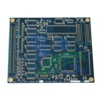 Quality High Frequency Rigid FR4 PCB With Lead Free Hasl Surface Finish for sale