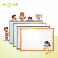 Quality 4 Different Color with ABS Frame Interactive Whiteboard for Kids Use for sale