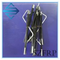 China 6mm Tent Poles Manufacturers on sale