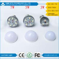 China 5W LED bulb lighting Indoor decorative light on sale