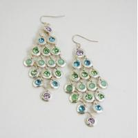 Buy cheap Cluster Bubble Fish Hook Earrings 1Q0017 from wholesalers