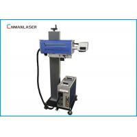 Buy cheap 300*300 Mm Galvo Co2 Laser Marking Machine , Small Laser Marker For Furniture And Glass from wholesalers