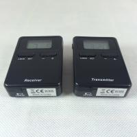 Buy L8 AAA Battery Handheld Tour Guide Equipment 64 Channels For Tourism / Museums at wholesale prices