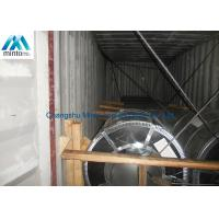 Quality PPGI Hot Dipped Galvanized Steel Coil / Cold Rolled Steel Coil Weather Resistant for sale