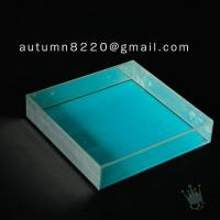 Quality BO (17) acrylic favor box for sale
