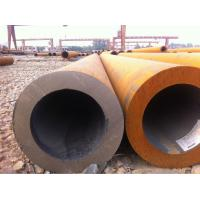 Quality High Grade JIS G3444 G3441 SCH 160 Carbon Steel Seamless Pipes ASTM A53 With ST35 - ST52 for sale