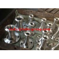 Buy cheap ASTM A182 GR F44 Duplex Forged Steel Flanges from wholesalers