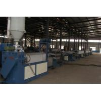 China Professional PET Strapping Band Machine Single Screw Extruder on sale