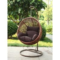 Quality Hanging swing chair /rattan swing chair for sale