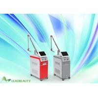 Quality Wholsale Q-switch Nd Yag Laser Pulsed Dye Laser For Tattoo Removal Vascular And Skin Rejuvenation for sale