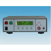 Buy Insulation Dielectric Withstand Tester Single Phase 89mm X 280mm X 370mm at wholesale prices