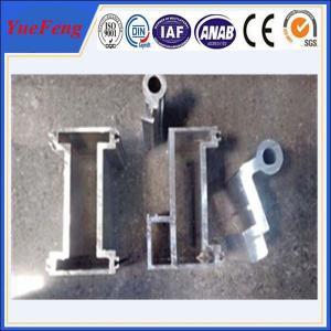 Quality High quality industrial aluminium profile /anodic oxidation aluminium profiles for sale