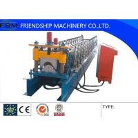 China Steel Roof Cap Ridge Metal Forming Machinery Joint Roof and Roof Used For Expansion Joint on sale