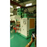 Quality High Precision 400 Ton Rubber Injection Moulding Machine For Hollow Parts for sale