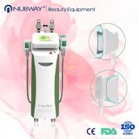 Quality 3 in 1 Cryolipolysis Machine For Body Slimming (CE Approval) for sale