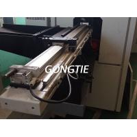 Quality CNC lathe Back Feeding for Shaft Parts for sale