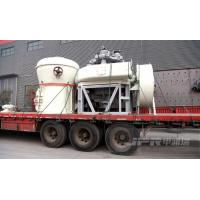 Quality Calcium Carbonate Raymond Mill for sale