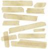 blue polyester masking tape for sale