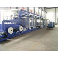 China Sanitary towel machinery manufacturing plant on sale
