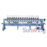 Quality Multi Languages Computerized Embroidery Machine For Home Business for sale
