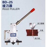Quality Rule Puller Cutting Blade Auto Bender Machine Smart Design for sale