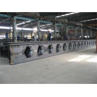Welded Heavy Structural Steel Beams Prime Hot Rolled Honey Comb H Beams for sale