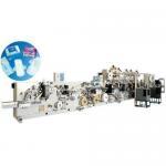 Quality Women Sanitary Napkin Making Machine for sale