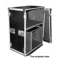 Quality Tailor Made Rack Flight Case , Malti Device Apple Computer Flight Case for sale