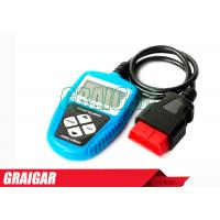 Quality Auto Engine Analyzer Fully Functional Fault Code Reader T46-View Freeze Frame Data Updateable Online for sale
